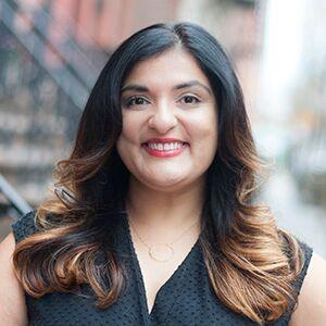 Sumi Vatsa,                     Agent in NYC - Compass