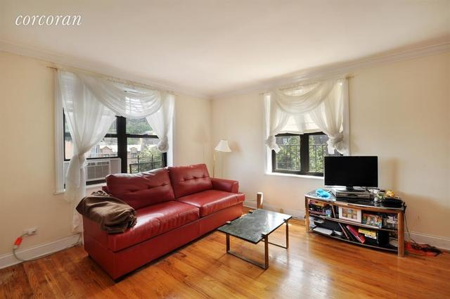 295 Bennett Avenue, Unit 8C Image #1