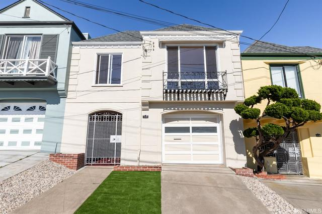 1714 35th Avenue San Francisco, CA 94122