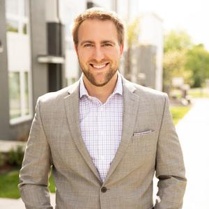 Zach Opheim,                       Agent in Nashville - Compass
