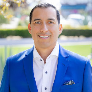 Johnny Perez, Agent in San Diego - Compass
