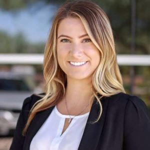 Kylee Haralson, Agent in Denver - Compass