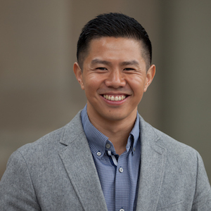 Calvin Kam,                     Agent in San Francisco - Compass