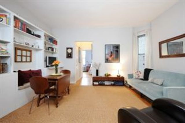 227 Central Park West, Unit 5C Image #1