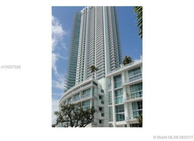 92 Southwest 3rd Street, Unit 3608 Image #1