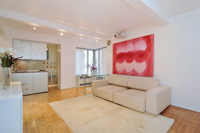 120 Central Park South, Unit 5E Image #1