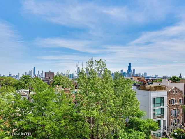 900 North Wood Street, Unit 3N Chicago, IL 60622