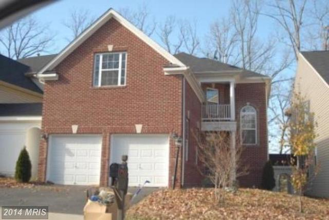 15234 Lord Culpeper Court Image #1