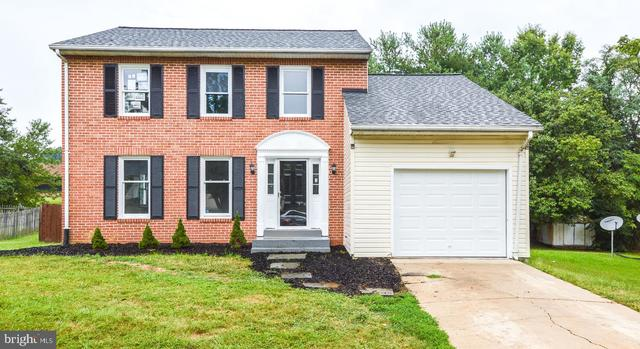 12108 Kings Arrow Street Bowie, MD 20721