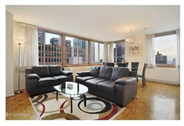 235 East 40th Street, Unit 23G Image #1