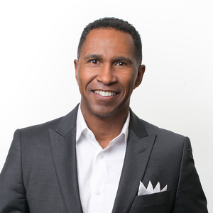 Terrence Large, Agent in Los Angeles - Compass