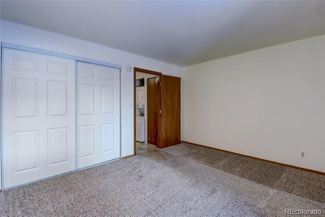 93 South Sable Boulevard, Unit G12 Aurora, CO 80012