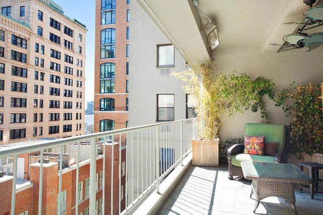 380 West 12th Street, Unit 6D Image #1