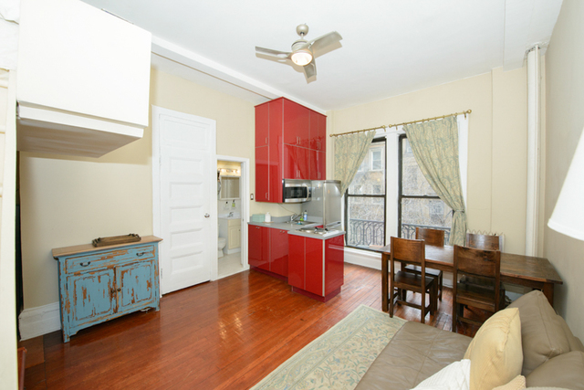 140 West 69th Street, Unit 35A Image #1