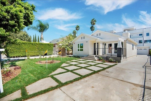 736 North Wilton Place Los Angeles, CA 90038