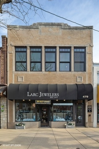479 North Main Street, Unit 200 Glen Ellyn, IL 60137