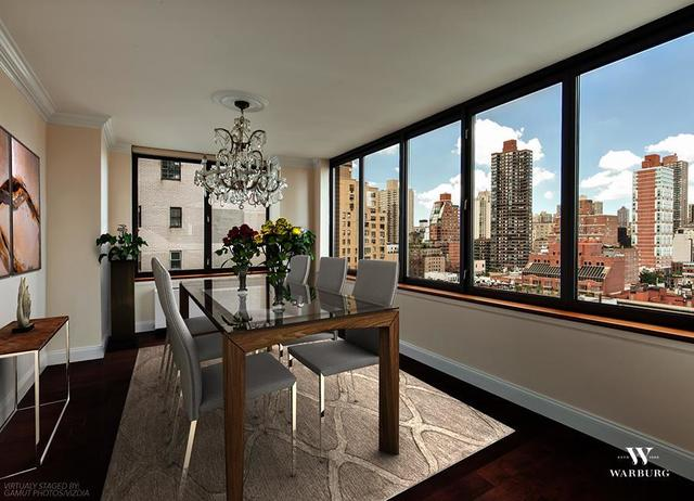 422 East 72nd Street, Unit 12A Image #1