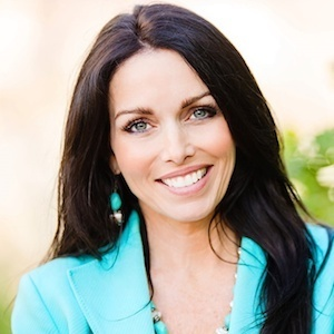 Julie Houston,                     Agent in San Diego - Compass
