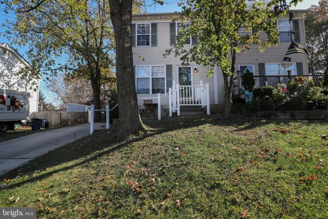 15 Orchard Avenue Somerdale, NJ 08083