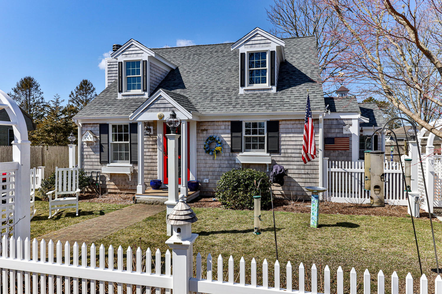 12 Pepper Lane Chatham, MA 02633