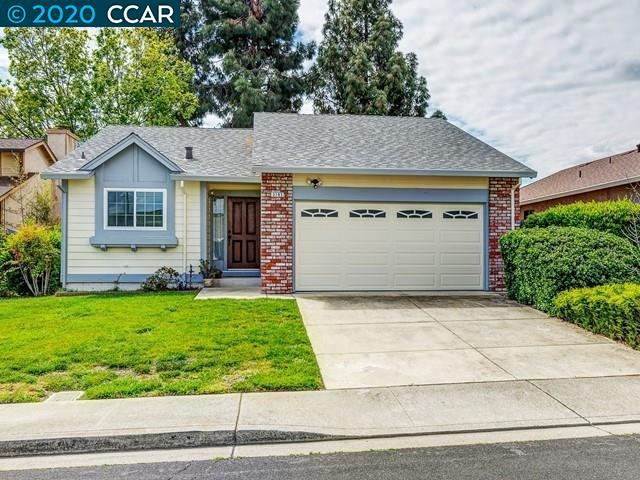 3785 Arlington Circle Pittsburg, CA 94565