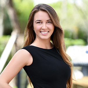 Juliet Ferrara, Agent in Miami - Compass