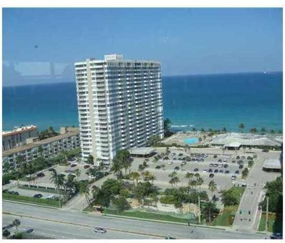 1950 South Ocean Drive, Unit 19N Image #1