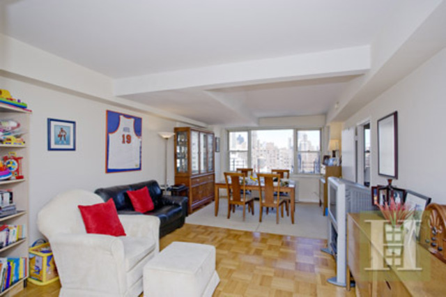 444 East 75th Street, Unit 17B Image #1