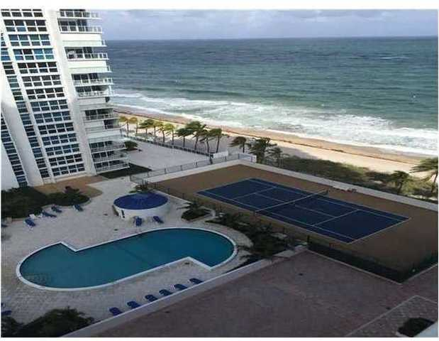 1370 South Ocean Boulevard, Unit 1506 Image #1