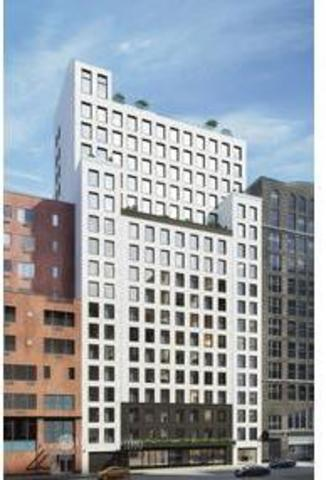 55 West 17th Street, Unit 1003 Image #1