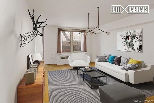 25 West 13th Street, Unit 6MN Image #1