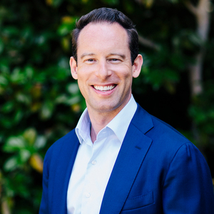 Greg Harris, Agent in Los Angeles - Compass