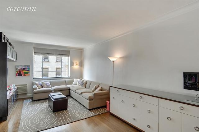 420 Central Park West, Unit 5B Image #1