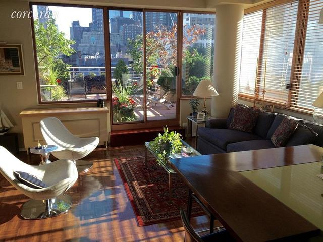 393 West 49th Street, Unit 7S Image #1