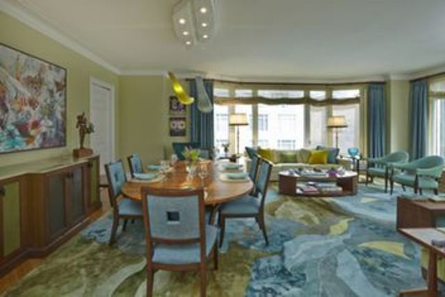 15 Central Park West, Unit 11G Image #1