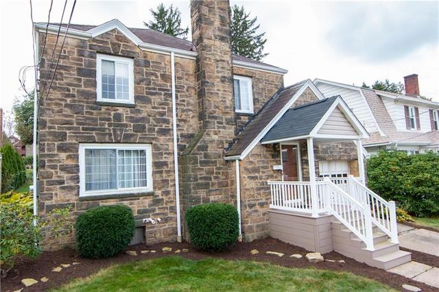 215 East Christie Avenue Butler, PA 16001