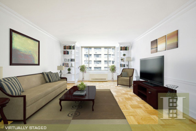 308 East 72nd Street, Unit 9A Image #1