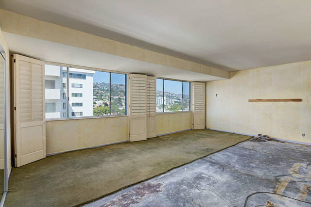 818 North Doheny Drive, Unit 1201 Los Angeles, CA 90069