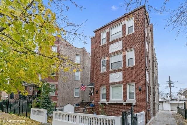 4314 West Shakespeare Avenue Chicago, IL 60639