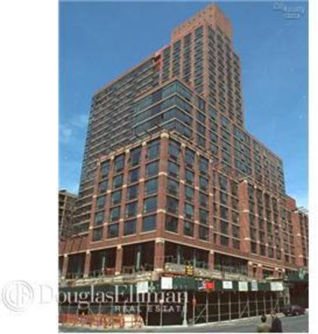 500 West 56th Street, Unit 1801 Image #1