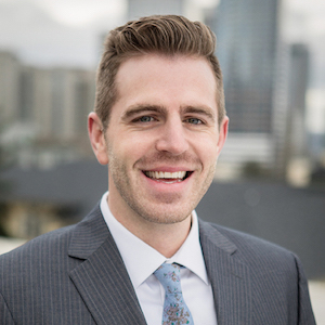 Zack Brown,                     Agent in Seattle - Compass