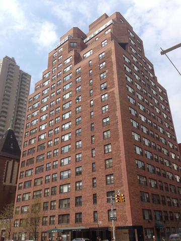 444 East 75th Street, Unit 14J Image #1