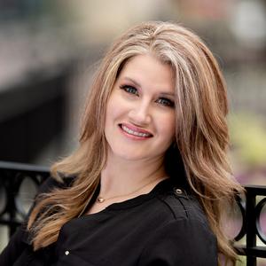 Amanda Rupley