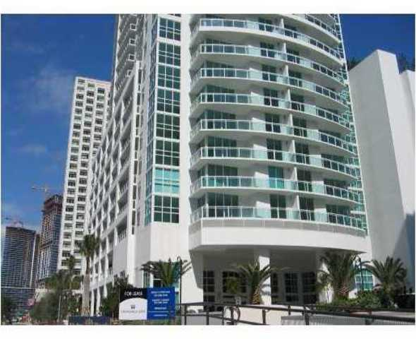 951 Brickell Avenue, Unit 2002 Image #1