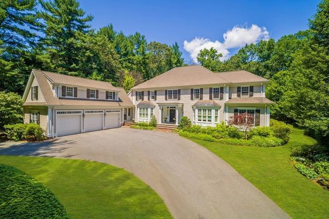40 Indian Hill Road Weston, MA 02493