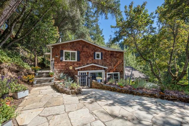 20899 Aldercroft Heights Road Los Gatos, CA 95033
