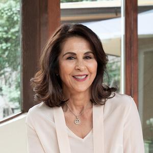 Firuzeh Saidi