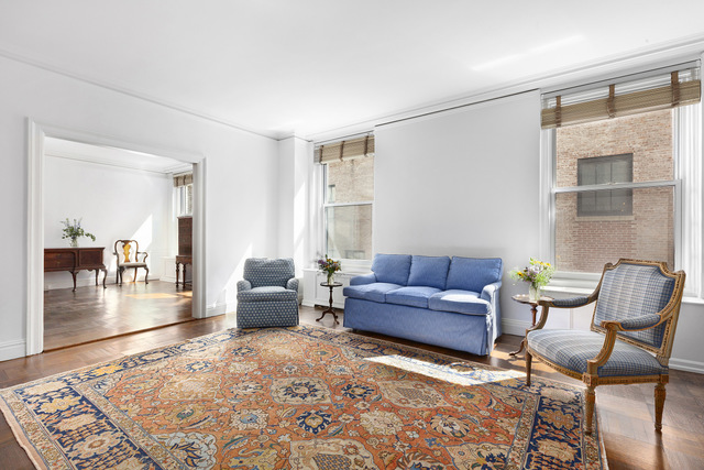 570 Park Avenue, Unit 7D Manhattan, NY 10065
