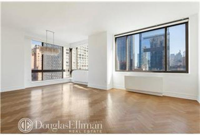 2 Columbus Avenue, Unit 18B Image #1
