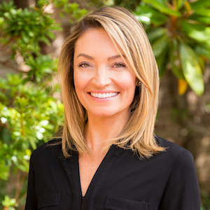 Chrissy Luciano,                     Agent in San Francisco - Compass